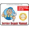 Thumbnail Arctic Cat 2014 Prowler HDX Service Manual